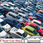 National Name Your Car Day