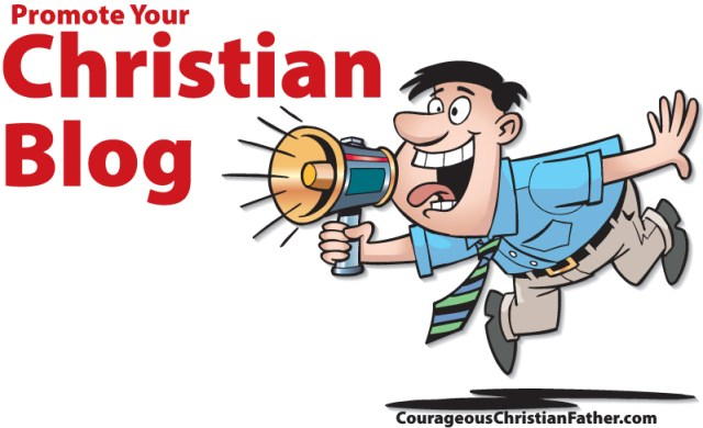Promote Your Christian Blog