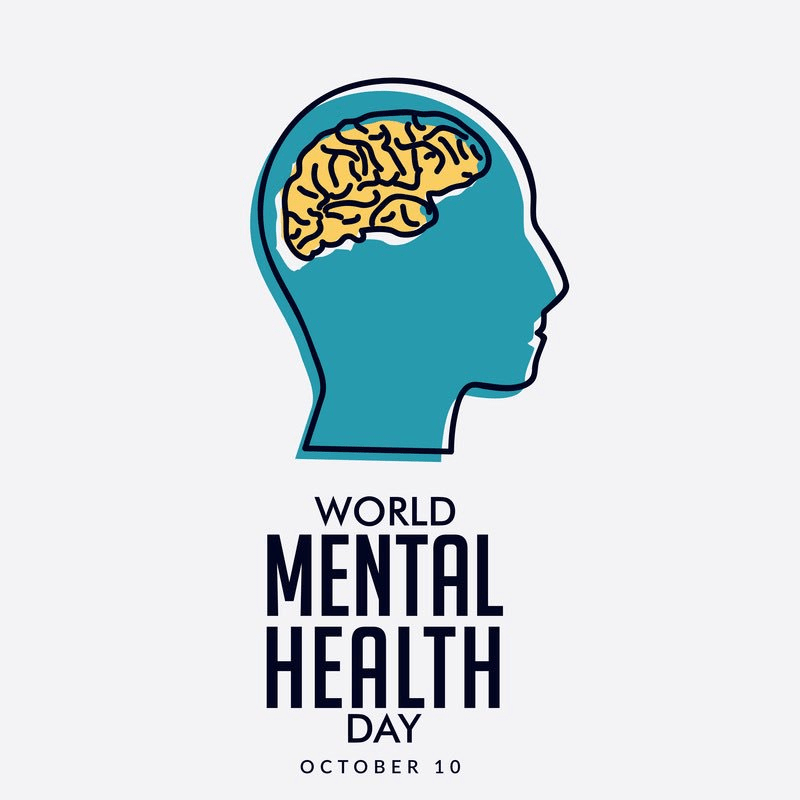 Tingkatkan Kesadaran Kesehatan Jiwa Di Hari Kesehatan Mental