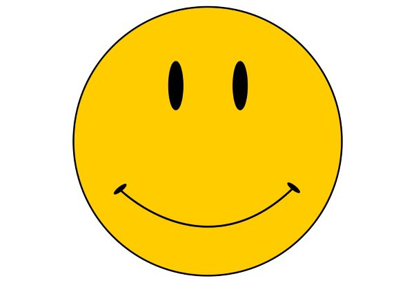 World Smile Day - A day to smile and remember about the smiley face being created. #WorldSmileDay #SmileDay
