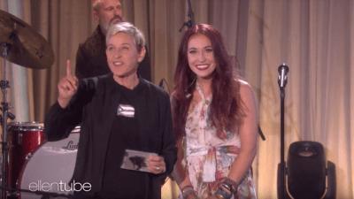 Lauren Daigle Performs Still Rolling Stones on The Ellen Show #StillRollingStones #LaurenDaigle #TheEllenShow