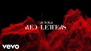 Red Letters by Crowder - Music video to Crowder's Song Red Letters. #RedLetters #Crowder