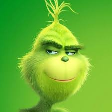 The True Grinch is .... Satan! He didn't want Christmas to come, but guess what? IT DID! #Grinch