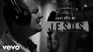 Just Give Me Jesus by Unspoken #JustGivemeJesus #Unspoken