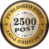 2,500 Published Post