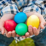 Create and hide unbreakable Easter eggs - Easter is one of the most important days of the year for Christians. Easter Sunday is filled with symbolism and tradition, some of which harken back to early Christianity, while others trace their origins to paganism.