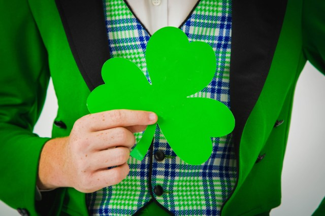 Millions of people across the globe claim Irish ancestry. While everyone is a little bit Irish on St. Patrick's Day, a growing number of people are interested in testing their DNA to determine just how much
