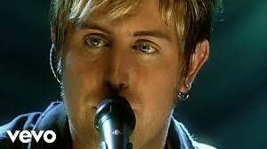 This week's Christian Music Monday, I am featuring Jeremy Camp and his song I Still Believe. I picked this one, as they are preparing to film a movie about the story behind the song.