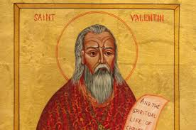 Who is St. Valentine? We know Valentine's Day as a day of love, but did you know it came from a priest named Valentine. Find out about who he was.