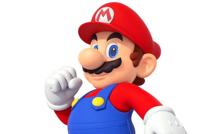 National Mario Day - a day that honors Mario from the popular Nintendo game. If you grew up in the 80's, you might remember playing Mario Brothers.