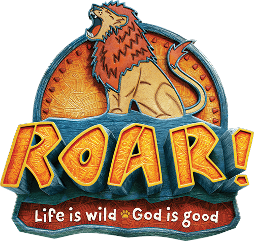 Roar VBS - This VBS theme for 2019 is from Group. This theme says Life is Wild. God is Good. Find out more about these VBS theme. #RoarVBS (Life is wild. God is good.)