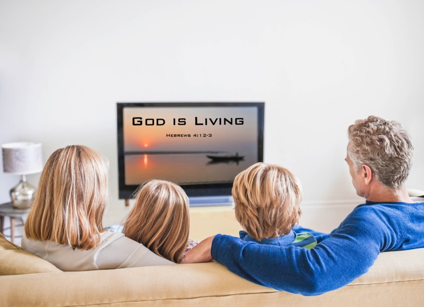 God is Living - Attribute of God - Day 11 - on this days challenge, read Hebrews 4:12-13 NASB in the 31 Days of the Attributes of God reading and writing challenge.