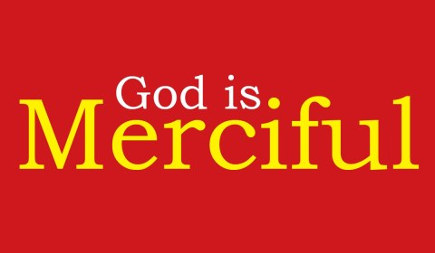 God is Merciful - Attribute of God - Day 30 - on this days challenge we had to read and write out Romans 9:14-18 and share the attribute(s) of God. Part of the 31 Days of the Attributes of God.