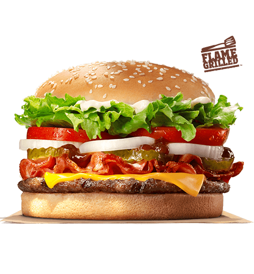 Howdy! When I hear that word it reminded me of a day when I worked at a Burger King. They had the Western Whopper Value Meal they were trying to push. (Burger King image)