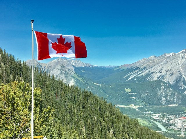 My Adventure to Canada, well sort of. While I was in college I had a female friend that wanted to go meet a guy off of the Internet she was talking to. She was going to go alone. Or seen all the Internet was just newly out than in the 1990s pretty much. And back then all you needed was a birth certificate to go to Canada. Oh by the way that is where the guy she was talking to lived. So we drive straight up there 32 hours both taking turns.