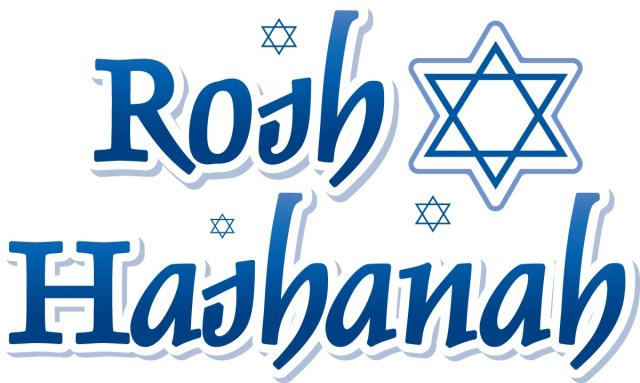 "Rosh Hashanah, a Hebrew term that means ""head of the year,"" celebrates the Jewish New Year."