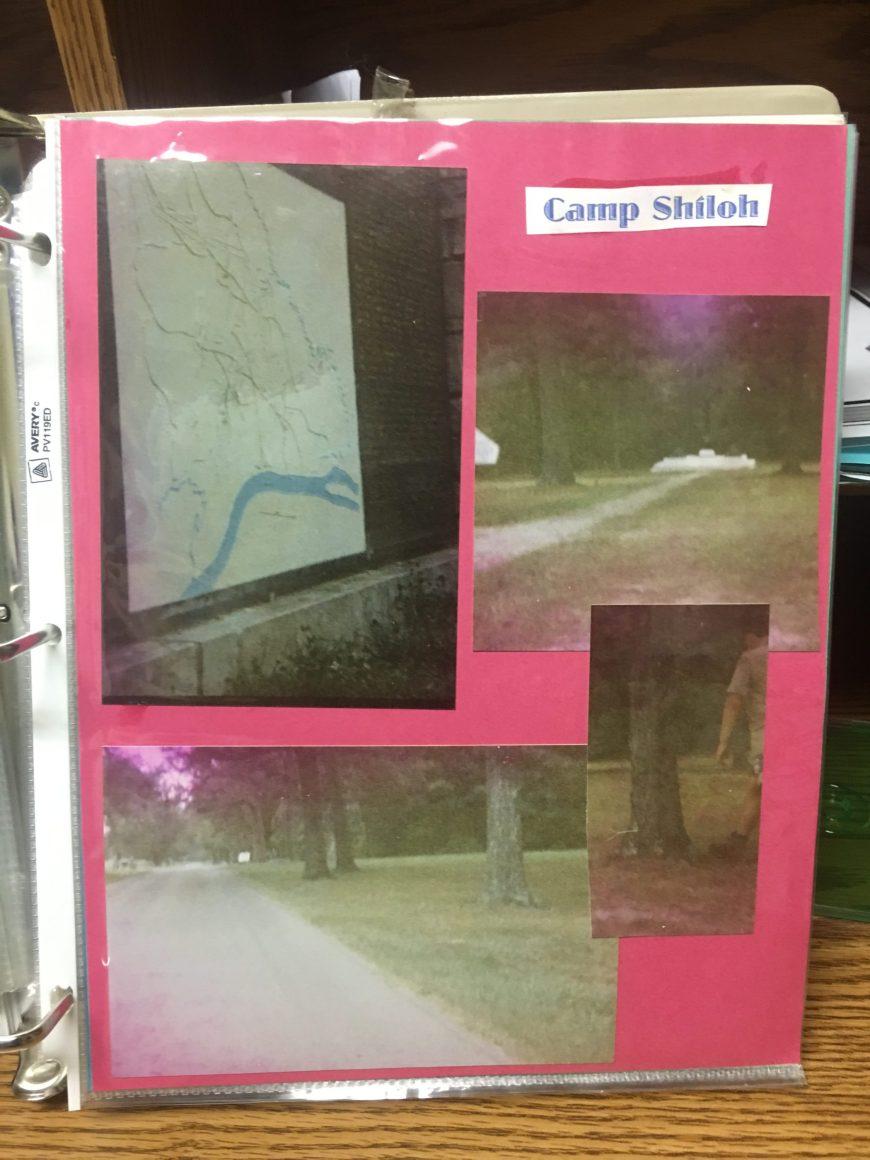 Shiloh Park 03