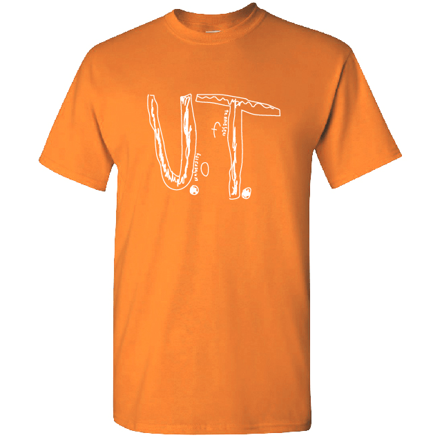UT Has Sold More Than 50,000 of a Florida Bullied Boy's T-Shirt - A young Tennessee Vol Fan was bullied for his homemade design. Those are just the pre-orders within a couple of weeks. (New Design)
