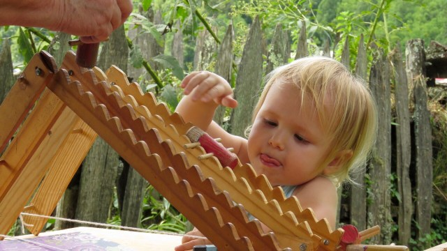 Park Hosts Mountain Life Festival - Great Smoky Mountains National Park will host the annual Mountain Life Festival near the Oconaluftee Visitor Center at the Mountain Farm Museum