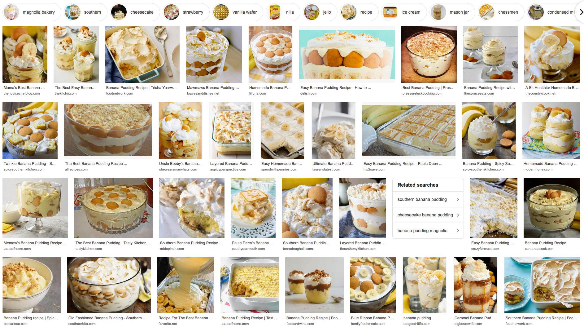 5 Essential Desserts