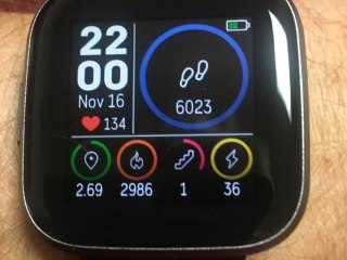 Fitbit Versa 2 - This is my take on the fitbit fitness tracker the Versa 2. #Fitbit #FitbitVersa2