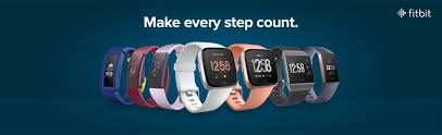 fitbit every step counts