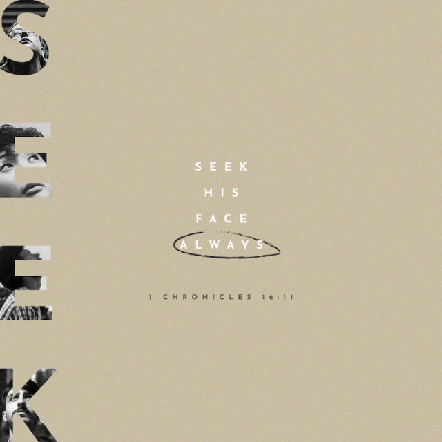 "VOTD December 20 - ""Seek the LORD and His strength; Seek His face continually."" ‭‭1 Chronicles‬ ‭16:11‬ ‭NASB‬‬"