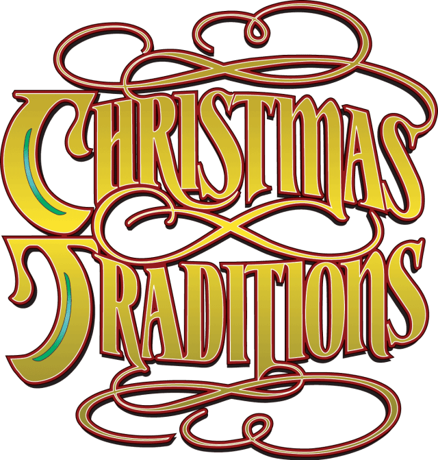 Christmas Traditions - These are traditions or things we do or have always did because our family has done them. #ChristmasTraditions