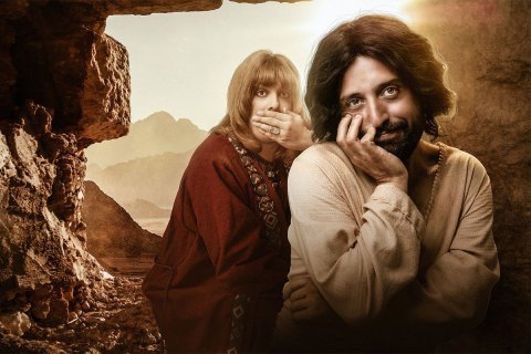 Netflix facing backlash over a show featuring a gay Jesus - Many Christians are signing petitions and asking Netflix to cancel this show that features a gay Jesus called The First Temptation of Christ.