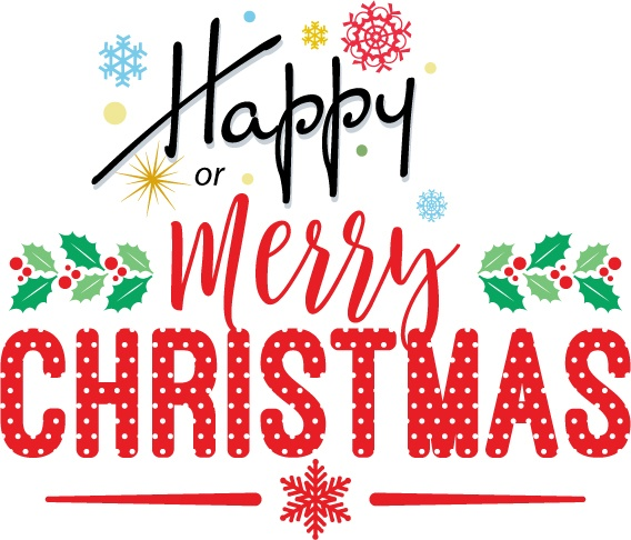Happy Christmas or Merry Christmas? - Why do we say Merry Christmas not Happy Christmas. #HappyChristmas #MerryChristmas