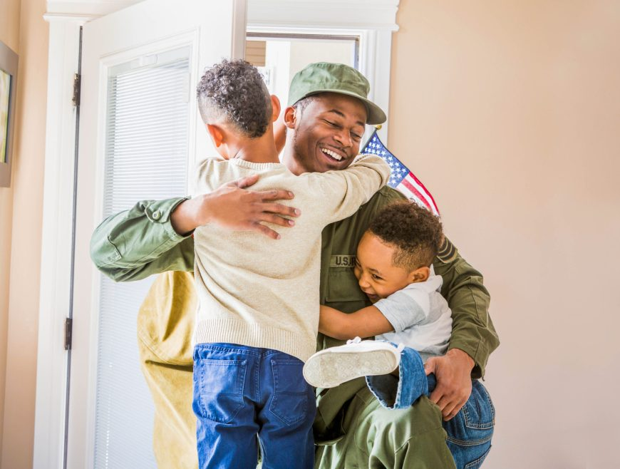 Let's Hug Day - an embracing holiday to hug. #LetsHugDay
