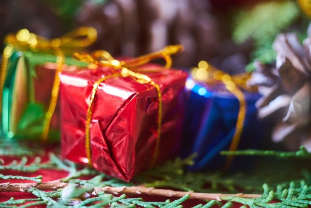 The Giving of Gifts as Part of Christmas - Part of Christmas is the giving of gifts and even receiving of gifts. Why do we give gifts as part of this Holiday tradition?
