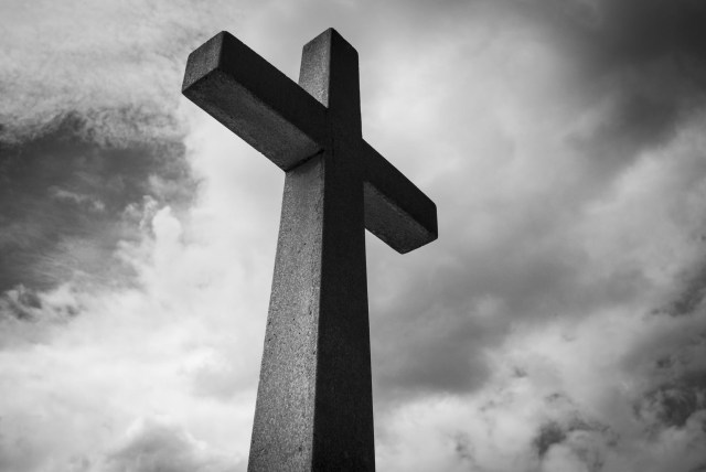 Cross of Jesus - The Cross Of Jesus can mean a lot of things. We know of the Cross where Jesus died to save us from our sin. #Cross