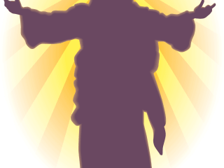 Ascension - Is the day that Jesus ascended into Heaven which occurs the 40th day of Easter. #Ascension