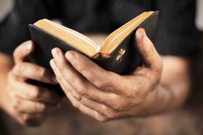 Bible Sells Up During the Pandemic - Many Christian Publishers are reporting that Bible sells are up due to the COVID-19 Coronavirus pandemic. People are looking for hope! #Bible
