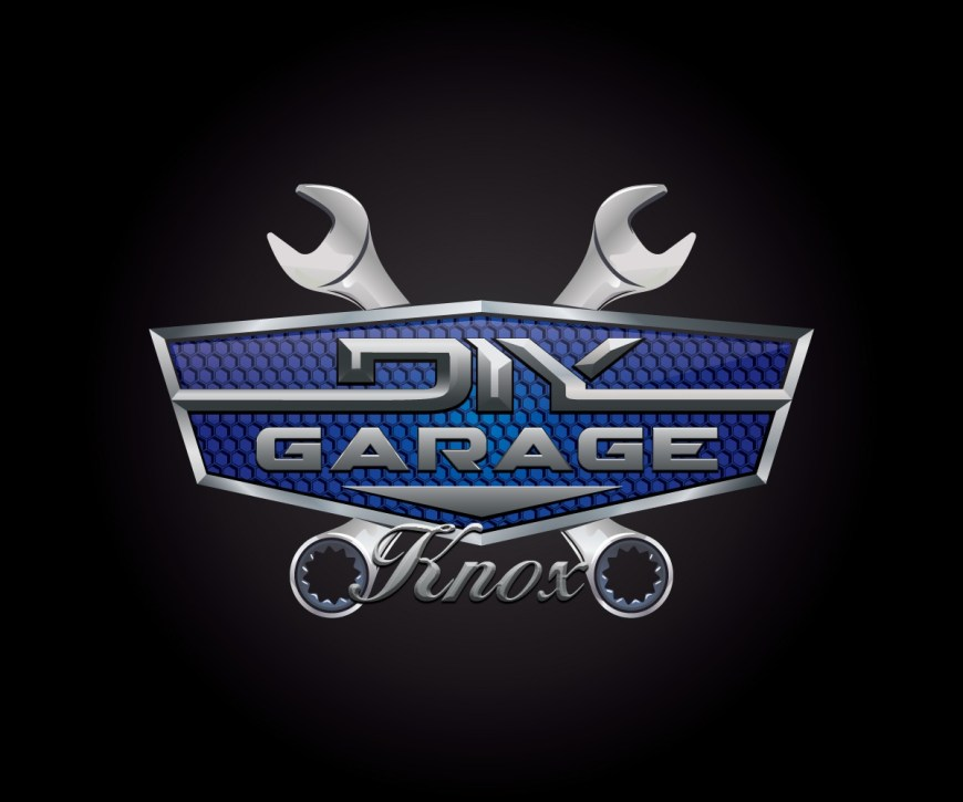 New DIY Garage Knox opening in South Knoxville - a Garage where you can reserve a bay, use the lift and tools to fix your own car. #DIYGarageKnox