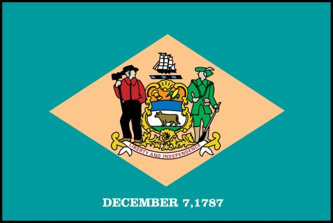 Delaware Prayer of the Day - Today's Prayer of the Day focuses on the state of Delaware. Let us keep Delaware in your prayer today. #Delaware #PrayeroftheDay