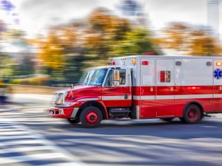 Paramedics Prayer of the Day - Today's prayer of the day focuses on Paramedics, EMT's, 1st Repsonders, etc.