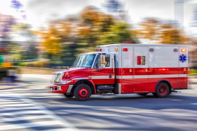 Paramedics Prayer of the Day - Today's prayer of the day focuses on Paramedics, EMT's, 1st Responders, etc.
