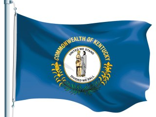 Kentucky Prayer of the Day