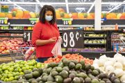 Walmart Will Require Face Masks to Shop Inside