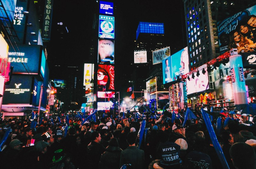 The origins of New Years Eve traditions - Here is a closer look at some of the most popular traditions tied to New Year's Eve, both domestically and around the world. #NewYears #NewYearsEve