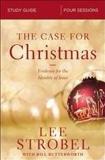 Former Atheist Makes the Case for Christmas; Bible Gateway Hosts Free Online Bible Study with Lee Strobel Starting November 30 #BGBG2  #LeeStrobel #CaseForChristmas