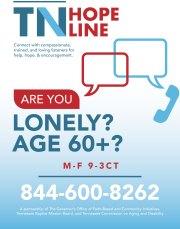 TN Hope Line