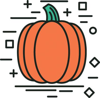 Pumpkin Related Blog Post
