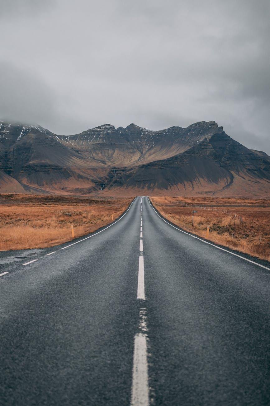 4 Choices when confronting A mountain - When we are confronted with a mountain in front of us we have four choices. #mountain
