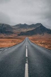 4 Choices when confronting A mountain