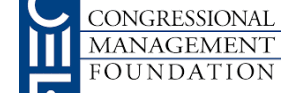 Congressional Management Foundation