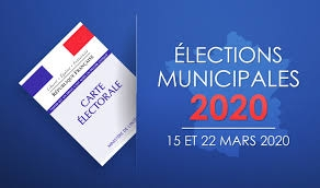 ELECTION MUNICIPALE – 15 & 22 MARS 2020 – Mesures COVID 19