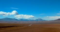 Paso de Jama, Chili